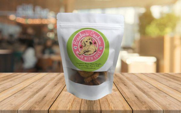 Brookie's Cookies - Homemade dog cookies - Watertown, MA